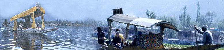 Kashmir Houseboats Packages Kashmir Tour Packages